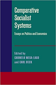 Thematic Essay Political System