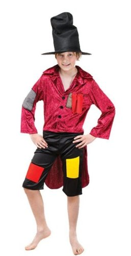 Artful Dodger Childs Fancy Dress Costume - L 146cms at Amazon.com
