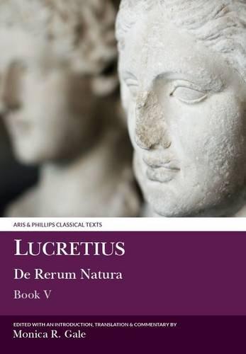 Image of De Rerum Natura