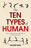 #1: The Ten Types of Human