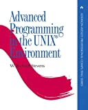 Advanced Programming in the UNIX(R) Environment (Addison-Wesley Professional Computing Series) (0201563177) by Stevens, W. Richard