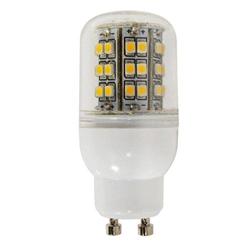 High Power 4W 48-Smd 3528 Led Gu10 Energy Saving Corn Light Bulb Lamp