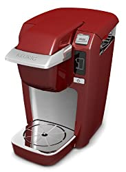 Keurig Mini B31 Plus Red Coffee Maker from Keurig