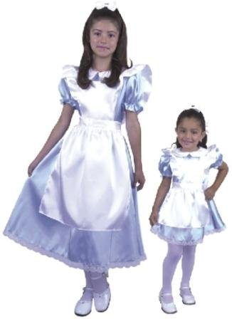 Simply Alice Costume Dress for Girls