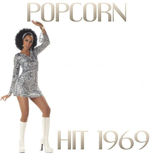 Popcorn (Hit 1969) (Popcorn 1969 compare prices)