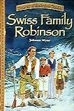 Swiss Family Robinson (Treasury of Illustrated Classics)