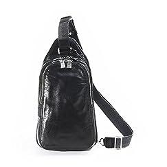 【正規販売店】アニアリ AL ボディバッグ2 Antique Leather Body Bag 2 ANIARY 01-07004 Black