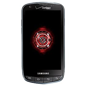 Samsung DROID CHARGE 4G Android Phone (Verizon Wireless)
