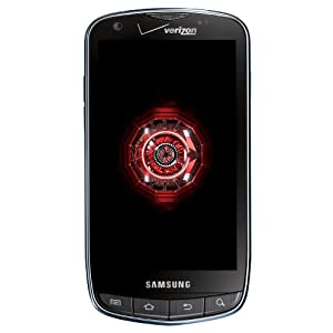 Samsung Droid Charge Verizon