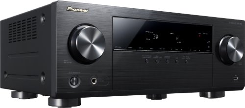 Pioneer VSX-323-K 5.1 AV-Receiver