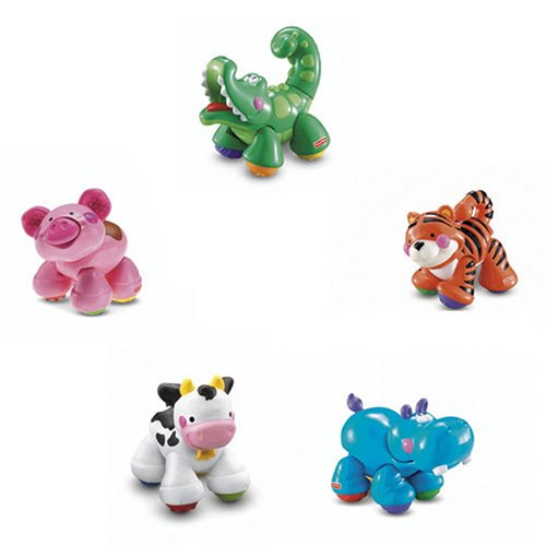 Classic Toys For Toddlers front-1043475