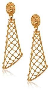 Buy Senco Gold Aura Collection 22k Yellow Gold Drop ...