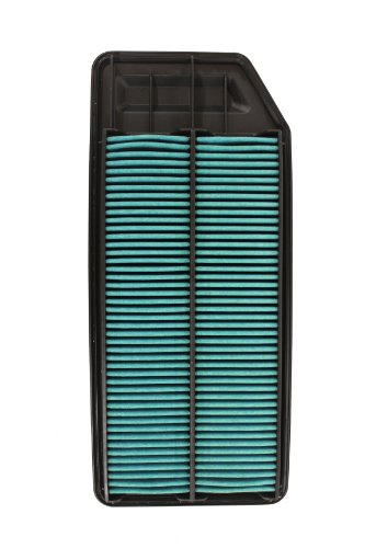 Genuine Honda Parts 17220-Raa-A01 Air Filter For Honda Accord 4D/2D front-547365