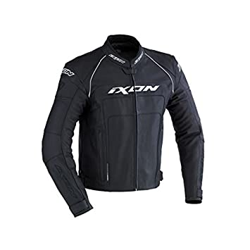 Ixon - Blouson moto - IXON Fueller Noir
