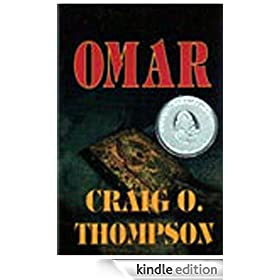 OMAR: A Novel (A Cary Parker Thriller Book 1)