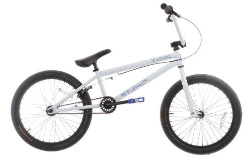 Framed Verdict BMX Bike White 20
