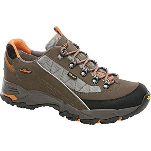 CHIRUCA ,  Scarponcini da camminata ed escursionismo uomo MARRONE 39