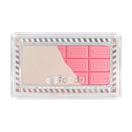 ドド チョコチーク CC10 ピンク