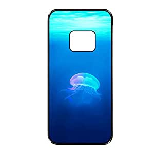 Vibhar printed case back cover for Samsung Galaxy S6 Edge Squid