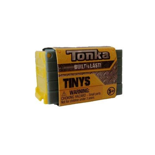 Tonka Tinys - Mystery Vehicles