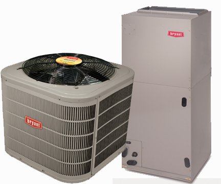 4 Ton 16 Seer Bryant Heat Pump System 226ana048001 Fv4cnf005t00 Review Higginsoskyexic