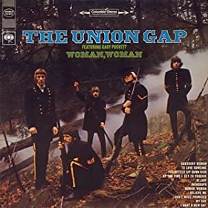 The Union Gap