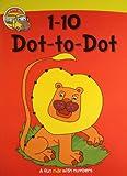 1-10 Dot-to-Dot