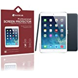 SAMAR® - Supreme Quality New Apple iPad 4, Apple iPad 3, Apple iPad 2 Tablet Matte Anti Glare Screen Protectors (3 in Pack) - Includes Microfiber Cleaning Cloth