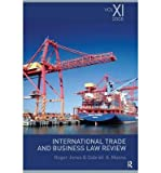 img - for [(International Trade and Business Law Review: v. 11 )] [Author: Gabriel Moens] [Jun-2008] book / textbook / text book