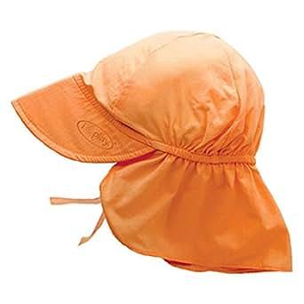 i play. Babywear Sunhat,0-6 Months,Orange [Apparel]