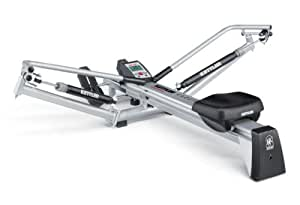Kettler Kadett Outrigger Style Rower Rowing Machine