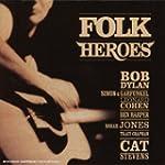 Folk Heroes (�dition carteline)