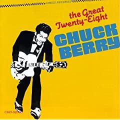 Chuck Berry the Great Twenty-Eight