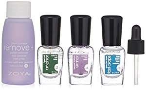 ZOYA Mini Color Lock System Manicure Kit