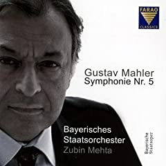 Symphony No. 5 in C Sharp Minor (Hybr)