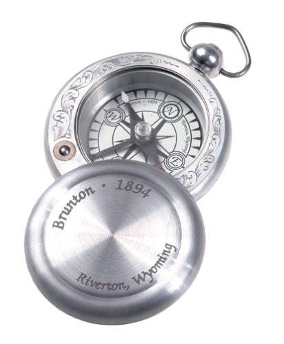Brunton Gentleman's Compass