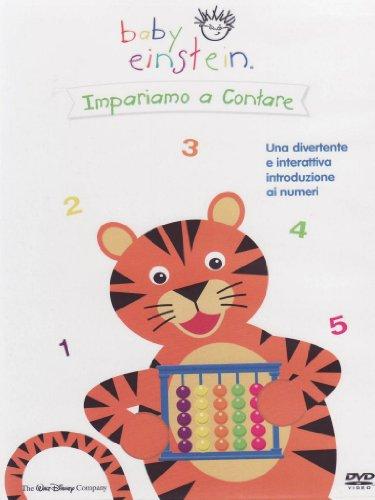 Baby Einstein - Impariamo A Contare (Italian Baby Dvd compare prices)