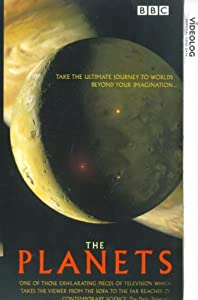 The Planets [DVD]