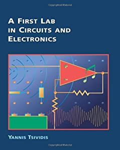 A First Lab in Circuits and Electronics from Wiley