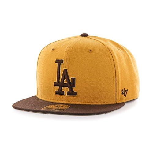 47-MLB-Los-Angeles-Dodgers-No-Shot-2-Tone-47-CAPTAIN