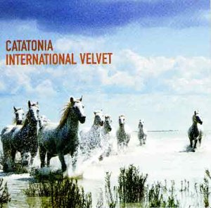 International Velvet [MINIDISC]