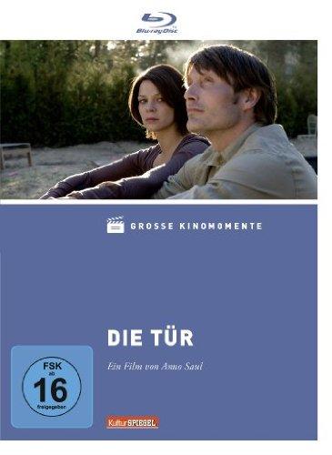 Die Tür - Große Kinomomente [Blu-ray]