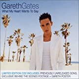 What My Heart Wants to Say 2by Gareth Gates