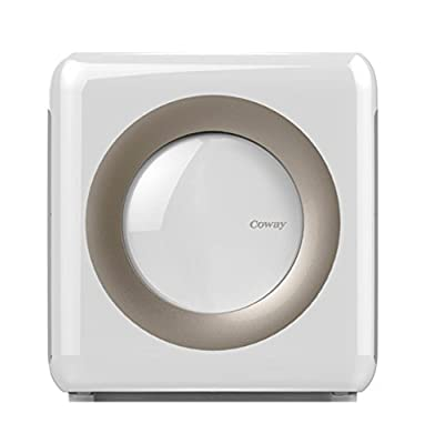 Coway AP-1512HH Mighty Air Purifier, White