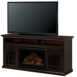 dimplex hazelwood electric fireplace