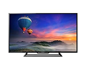 Sony KDL-32R403C 32 inch HD Ready TV (2015 Model) - Black