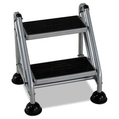 Cosco 2-Step Rolling Step Ladder at Sears.com