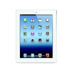 Apple iPad MD328LL/A (16GB, Wi-Fi, White) 3rd Generation