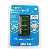 Kingston DDR3 4 GB (1 X 4 GB) Dell Laptop RAM (KTD-L3C/4GFR)