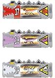 獣電戦隊キョウリュウジャー 獣電池セット01